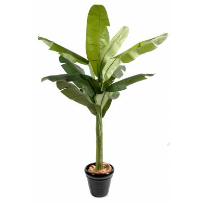 Banana tree artificial