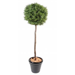 Eucalyptus artificial PLAST ROD