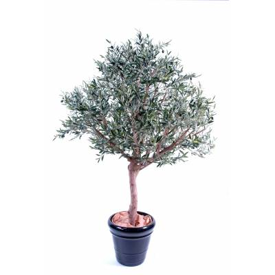 Olive tree artificial large head