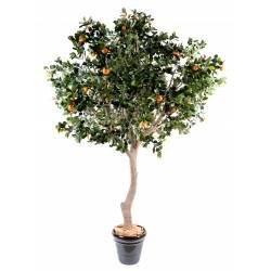 Oranger artificiel ARBRE LARGE