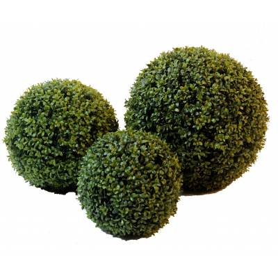 Boxwood artificial BALL MURRAYA