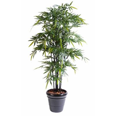 Bamboo artificial black natural nc