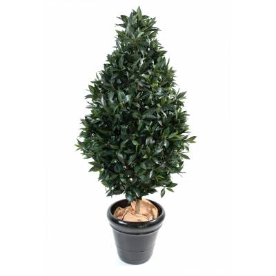 Laurel artificial TOPIARY LARGE