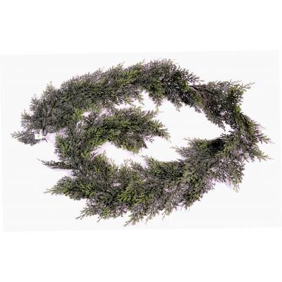 Cypress artificial GARLAND*117