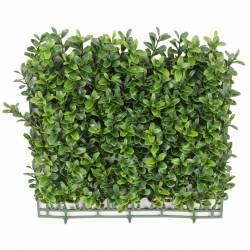 Vert espace plante artificielle et arbres artificiels for Mur vegetal exterieur artificiel