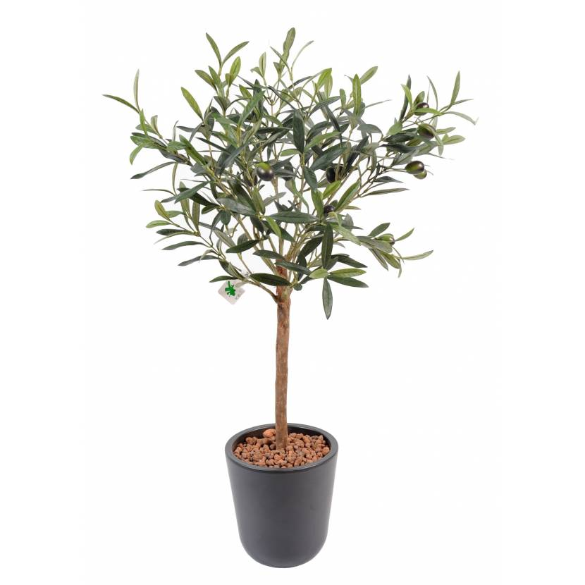 Olive tree artificial PLANT POT 10
