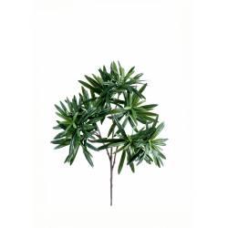 Podocarpus artificiel SPRAY*240