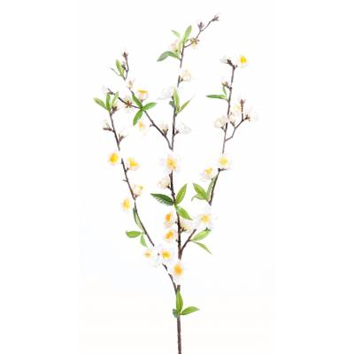 Cherry artificial FLOWER SPRAY*42
