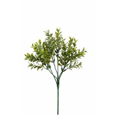 Boxwood artificial SPRAY NEW