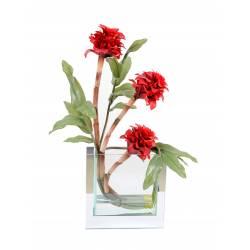 Bouquet artificiel GINGER
