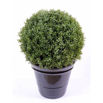Boxwood artificial BALL REGULAR NEW