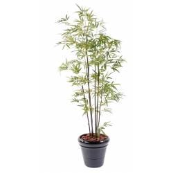Bambou artificiel VERT S