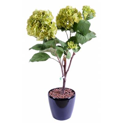 Hydrangea artificial PLANT 82