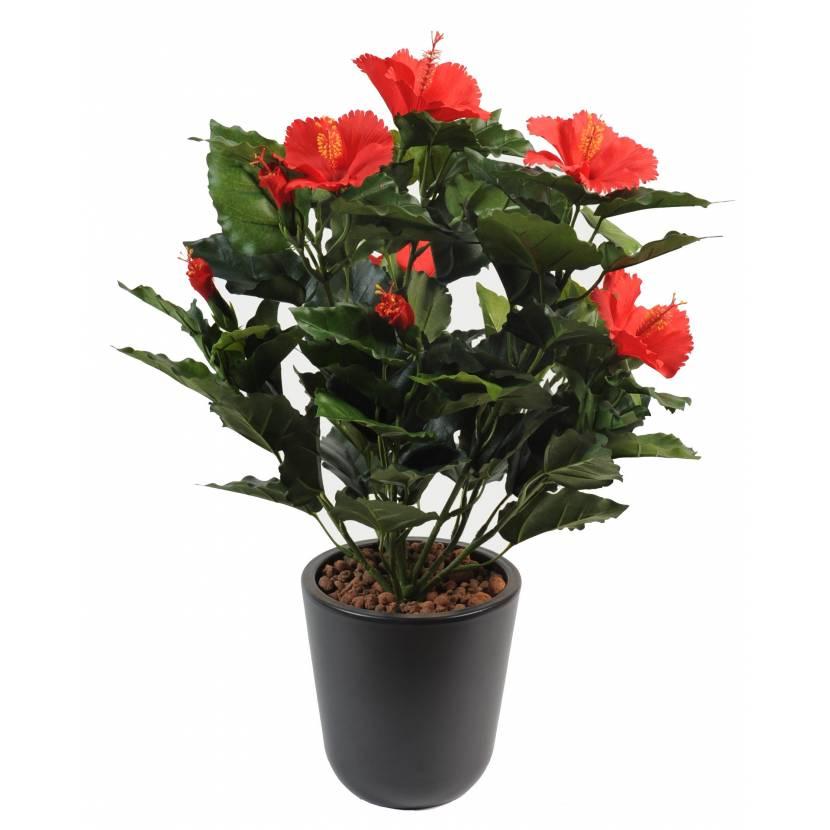 Hibiscus Artificial Picket