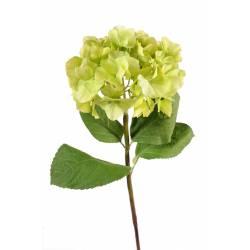 Hortensia artificielle TIGE