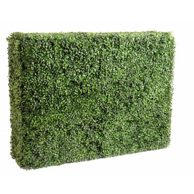 Boxwood artificial HEDGE