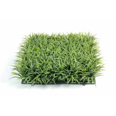 Artificial grass PLATE