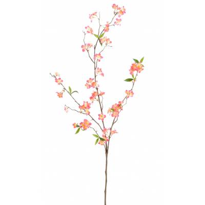 Cherry tree artificial SPRAY * 76 fl