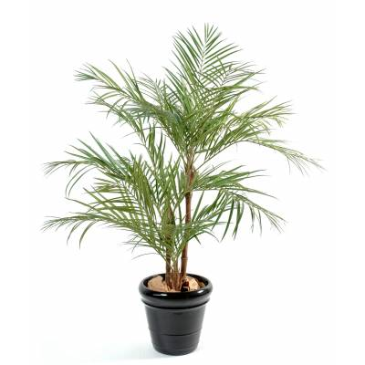Areca artificiel palm *3