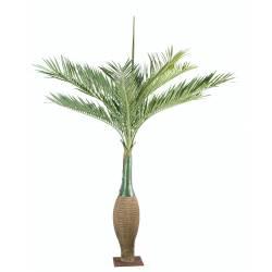 Palm tree artificial BOTTLE