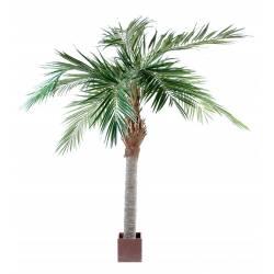 Palm tree artificial MAJESTY
