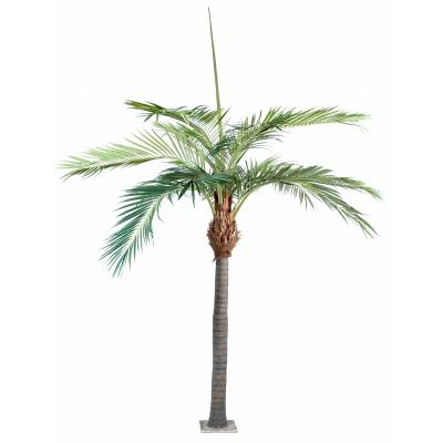 Palm tree artificial