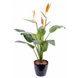 Strelitzia artificial 3FL WIDE