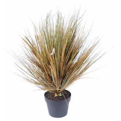 Onion Grass artificial ROUND 70 CM