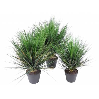Onion Grass artificial ROUND
