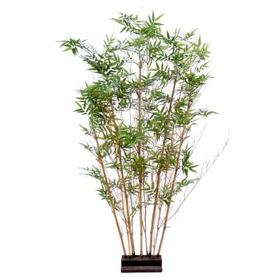 Bamboo artificial ORIENTAL HEDGE 2