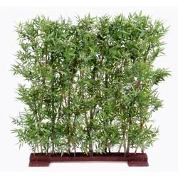 Bambou artificiel ORIENTAL HAIE DENSE