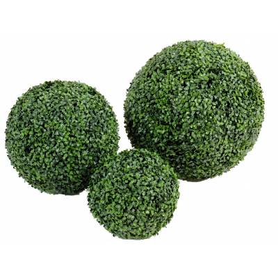Boxwood artificial BALL V