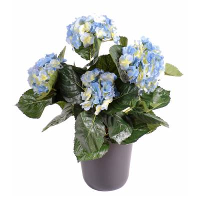 Hortensia artificielle 3*2