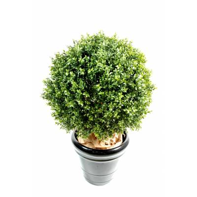 Boxwood artificial BALL NEW UV RESISTANT