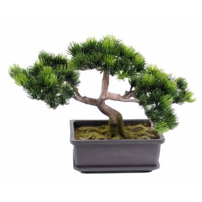 Bonsai artificial PINE MINI