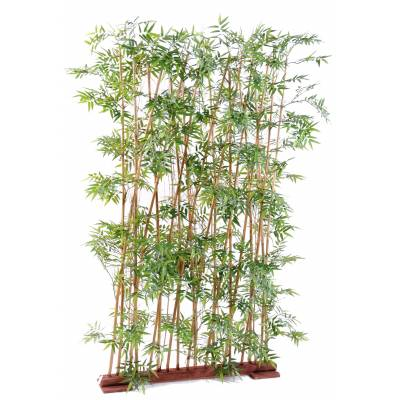 Bamboo artificial ORIENTAL HEDGE