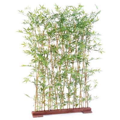 Bamboo artificial JAPANESE PLAST HEDGE UV