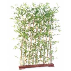Bambou artificiel JAPANESE PLAST HAIE UV RESISTANT