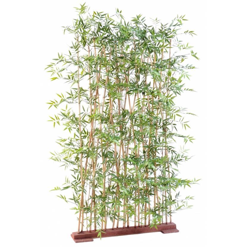 bambou artificiel japanese plast haie uv. Black Bedroom Furniture Sets. Home Design Ideas