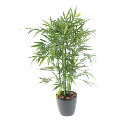 Bamboo artificial NEW GREEN