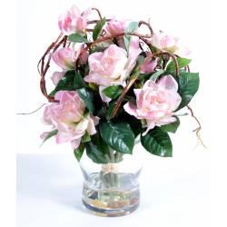 Bouquet artificiel ROMANCE