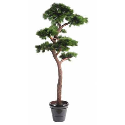 Pine artificial BONSAI UV