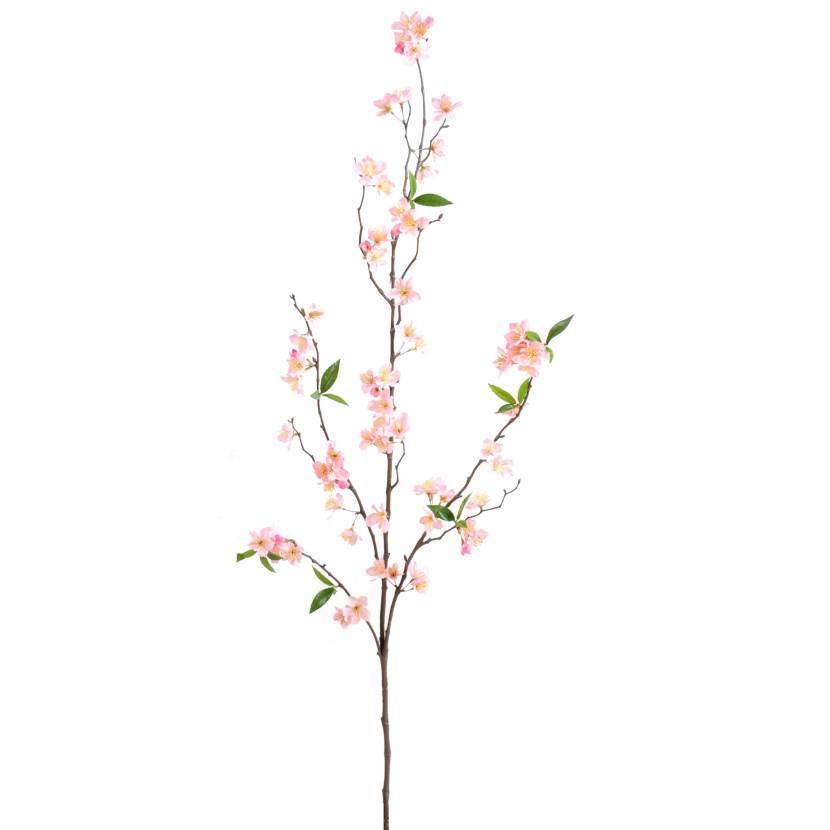 Cherry tree artificial SPRAY * 76 fl