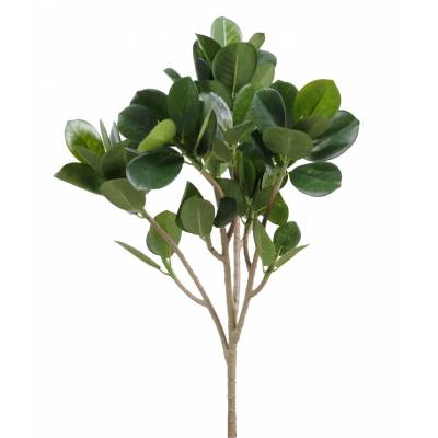 Ficus artificial PANDA (MICROCARPA) SPRAY NEW
