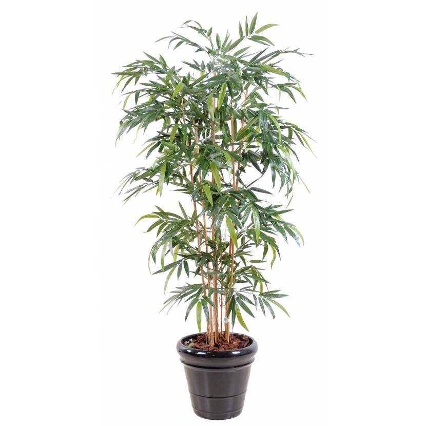 Bambou artificiel new for Branche bambou artificiel