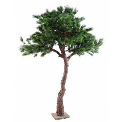 Pine artificial HEAD