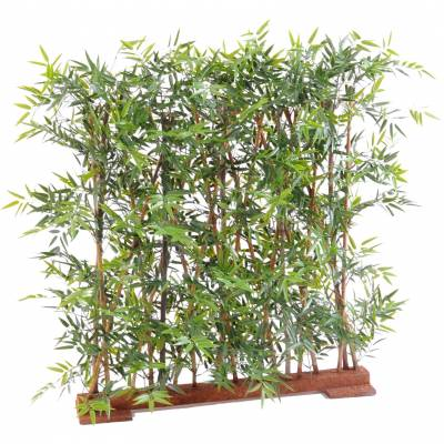 Bamboo artificial JAPANESE PLAST HEDGE DENSE UV