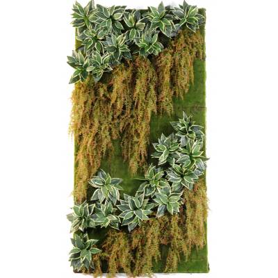 Artificial wall VEGETAL FOUGERE FALL