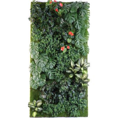 Artificial wall PLANT PHILO