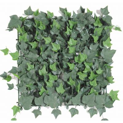 Ivy artificial PLATE 50*50